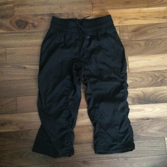 Kyodan Pants - Kyodan Capri Workout Pants (NWOT)